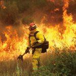 加州史上第一大火 已燒掉9個舊金山