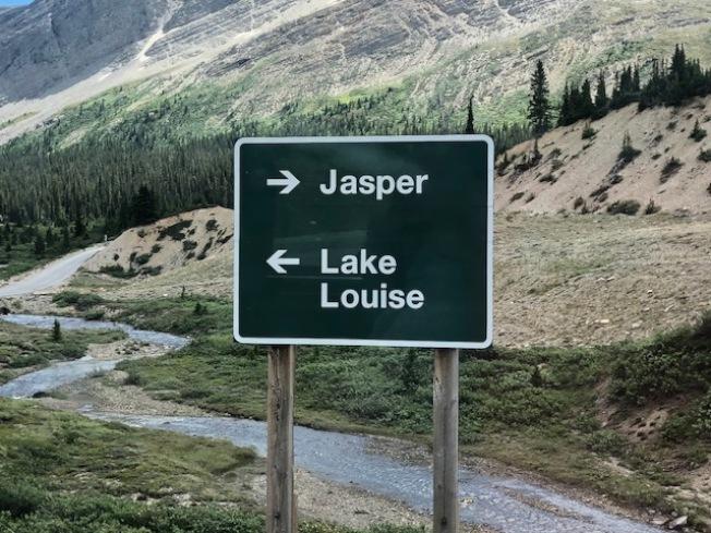 Jasper國家公園。(記者張宏/攝影)