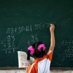 家長必看/美學者:叫女兒多練數學 她以後會感謝你