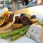 安城麻大學生餐廳 三度稱霸全美大學