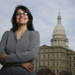 眾院將出現首位穆斯林女議員