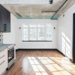 瑞吉屋倉庫變公寓 打造現代化工業風