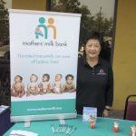 母乳銀行 鼓勵捐母乳助早產兒