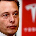 馬斯克建議Tesla私有化 震動華爾街