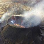噴發超過3個月 夏威夷幾勞亞火山首度停止噴發