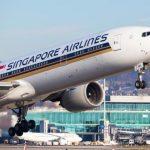 全球最長航線 紐瓦克直飛新加坡 新航10月重啟