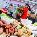貿易戰陰影 中國7月CPI重返2字頭