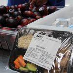 舊金山聯合學區 推貧生免費餐
