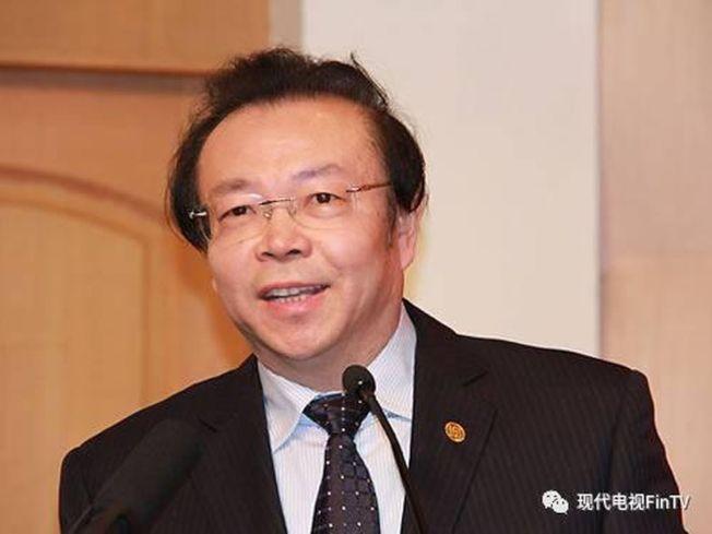 賴小民住所被搜出總值2.7億人民幣的現金。(取材自微信)