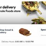 亞馬遜「超市版得來速」 洛市設點