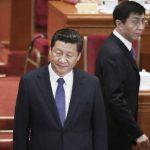 路透:美中貿易戰引發中共黨內分裂 中國嘗苦果 王滬寧成箭靶