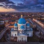 環球旅遊2019北歐俄羅斯郵輪