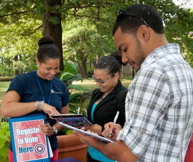 麻州初選選民登記 15日截止