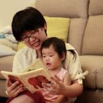 2歲童不會說話 「共讀處方」讓他語言大爆發