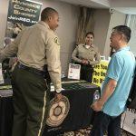 河濱縣警察局 全加州第二大縣警局招聘戒護員、911調度員、警員等公職