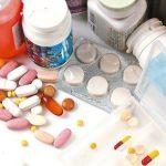 《保健Q&A 》藥罐中乾燥劑、棉花 開封即拿出