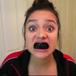 牙齒美白新流行:請先刷黑!
