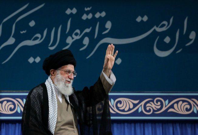 伊朗最高領袖:不會和美國開戰 也不會談判