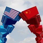中美爭端…有兩個戰場