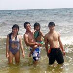 2台灣遊客 魂斷阿拉巴馬海灘