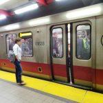 MBTA紅線Alewife停車場檢修 夜間及本周末關閉