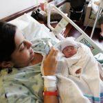 引產 產婦較少疼痛 嬰兒住院時間短