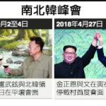 文金3會敲定9月平壤舉行 說服金正恩出席聯大