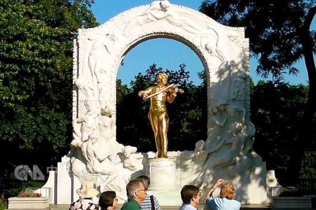 全球最宜居城市 維也納首登寶座  台北排58  蘇州排74