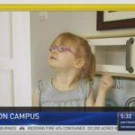 加州首例 5歲童准帶藥用大麻上學
