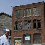 新州貧富差距 艾薩克士郡最大