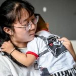 「一聲姊姊,便是一生」 15歲姊深情告白唐氏症弟
