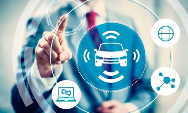 自駕車想上路 5G網路最關鍵