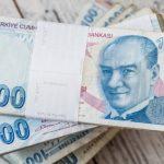 土耳其里拉大跌 中國代購樂不可支