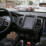 區長獻策: 學紐約限制網約車 舒緩芝交通