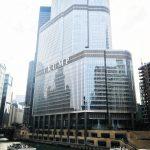 危及芝加哥河魚 川普大廈被告違反清潔用水法