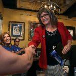 跨性別者選州長 佛蒙特州寫歷史