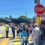 雙峰山封隧道 司機荒造成公車誤點 更嚴重