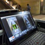 全美首例!防恐攻 洛杉磯地鐵裝人體掃描機