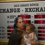 土國危機輸家:新興市場和銀行 贏家:美元歐土關係