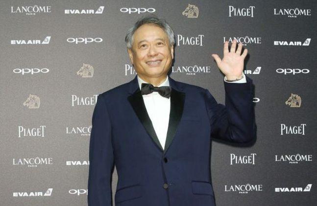 李安獲美國導演工會終身成就獎。(聯合報系資料照)