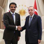 卡達金援土耳其150億 梅克爾也釋善意