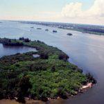 近百萬加侖汙水洩入印地安河湖