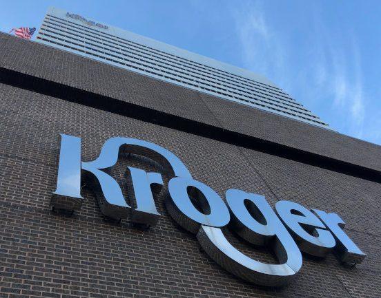 美國最大的連鎖超市克羅格(Kroger)透過與網路銷售巨擘阿里巴巴合作,進軍中國市場。路透