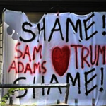 Sam Adams老闆挺川普 新英格蘭掀罷喝風
