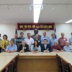 牛毓琳拜票 籲團結反對華埠建監獄
