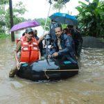 印度喀拉拉省遇百年洪災 百人喪命 交通癱瘓