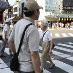 日本看看/愈來愈高的長壽成本