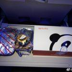 可愛噠!川航熊貓客機起飛 空姐、餐點齊賣萌