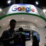 Google擬重返中國 逾千員工抗議