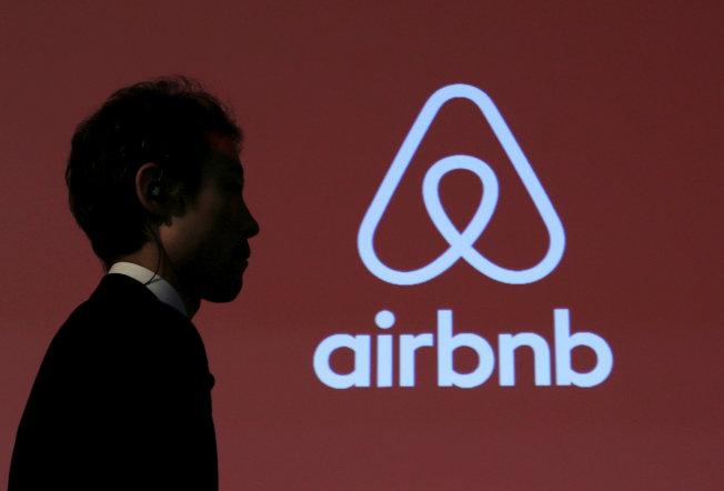 由於老師薪資不高,需要開闢財源,美國約有一成Airbnb房東是老師。(路透)